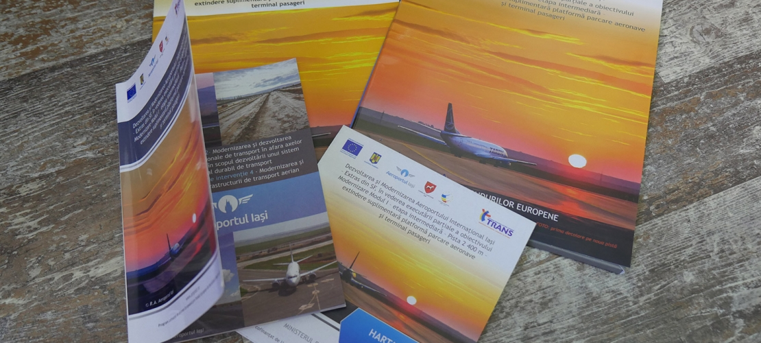 Portfolio – Printed products